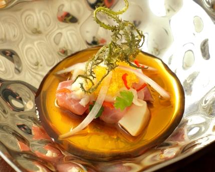 02 Ceviche Nikkei