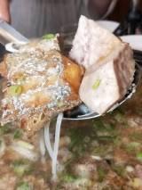 漁莊本港海鮮-白帶魚米粉(建議先預約)