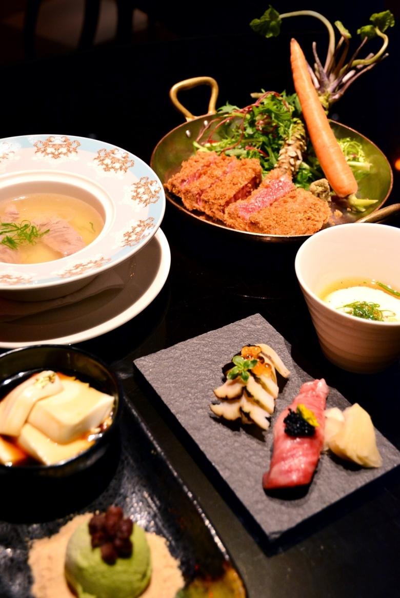 沖繩饗宴套餐