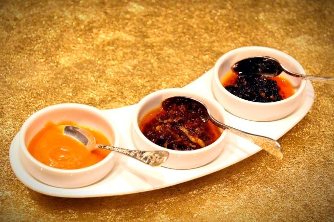 燕翅鮑肚固然難得,但日常小菜、雜鹹醬料才是生活本。