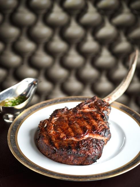 圖片_5級Tomahawk 牛扒Photo_Grand 5 Tomahawk Steak