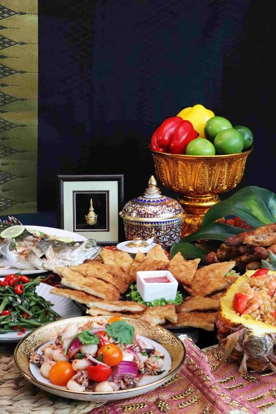 板橋凱撒大飯店 朋派及卡拉拉六月起聯合推出新菜色,並以NT588的親民價格呈現新北最大雙Buffet