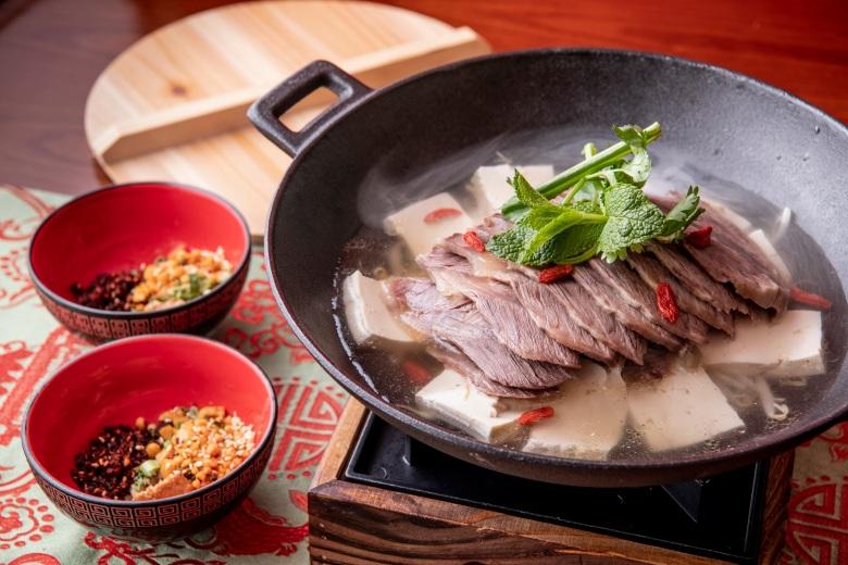貴州花江牛肉 (1)