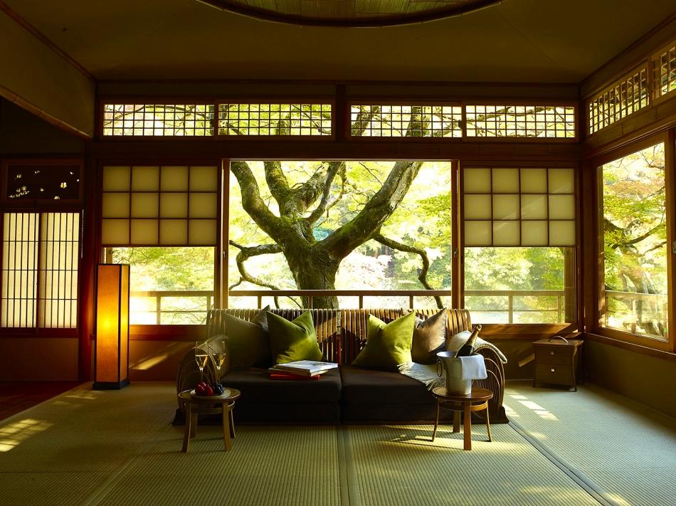 每一個角落都充滿了京都的傳統建築風格和其輝煌歷史
