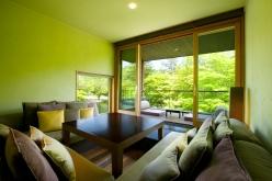 HOSHINOYA Karuizawa room(1)