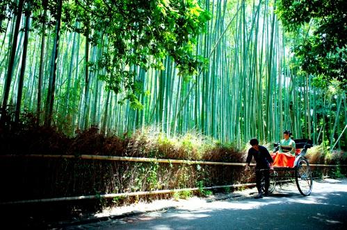 HOSHINOYA Kyoto Activity 1