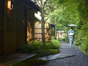 HOSHINOYA Kyoto Garden 5