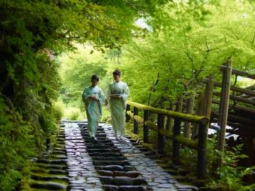 HOSHINOYA Kyoto Garden 6