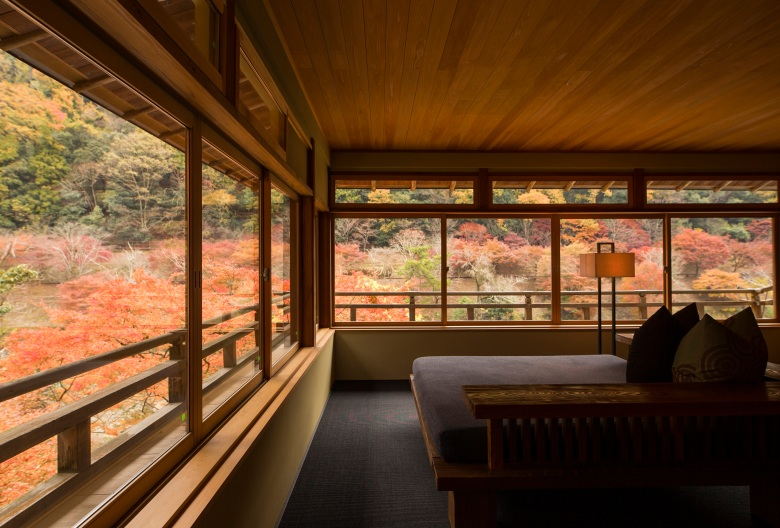 HOSHINOYA Kyoto Guest Room 10