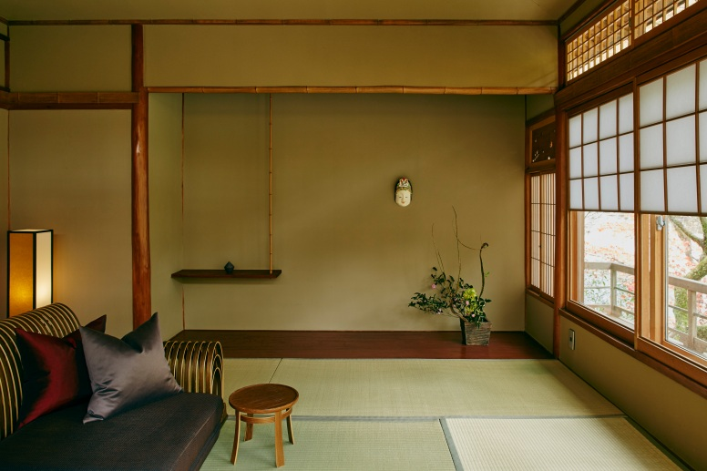 HOSHINOYA Kyoto Guest Room 5