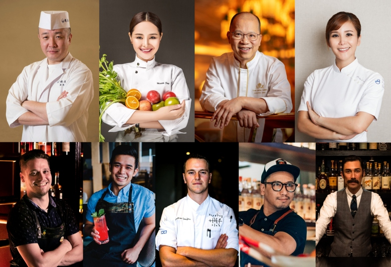 Photo - Wynn Guest Chef Series