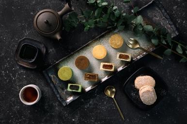 2019礁溪老爺中秋鳳梨酥禮盒