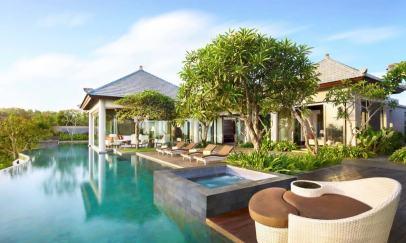 BanyanTree Bali