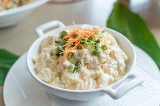 關島風味馬鈴薯沙拉