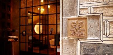 巴塞隆納奈利飯店 (1)