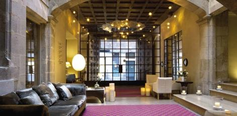巴塞隆納奈利飯店 (2)