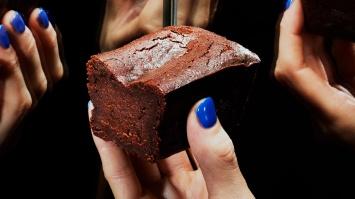 法式巧克力磅蛋糕(照片提供 BAKE WORKS) (5)