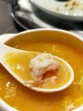 花膠玉帶黃燜湯