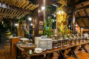 喜愛泰國料理的可享用各式在地好口味