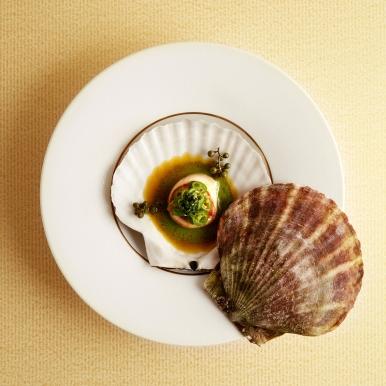 川江月菜色推薦-二荊條椒香扇貝