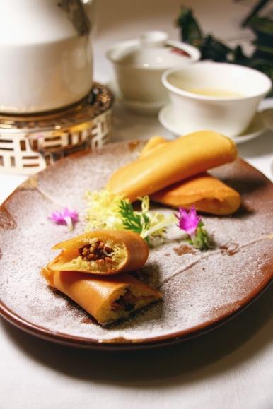 澳門美獅美高梅蜀道餐廳獲米其林餐盤推薦
