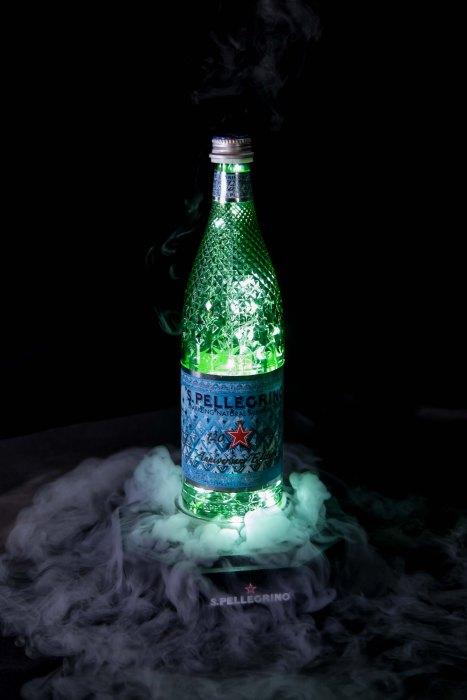 聖沛黎洛120週年鑽石瓶4