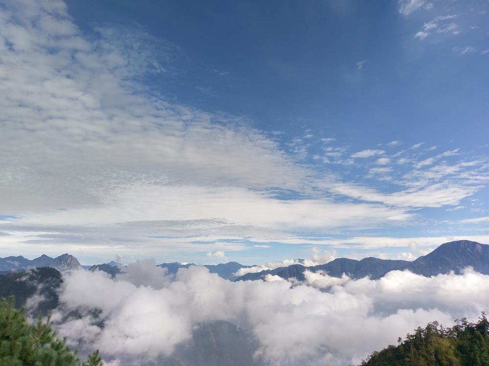 大雪山國家森林遊樂區是個具有豐富自然資源、處處是美景的寶地(林務局)(001)